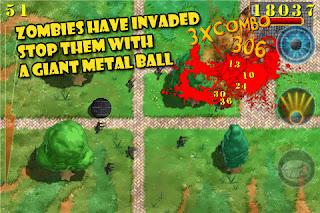 Zombie Ball IPA 1.3.0