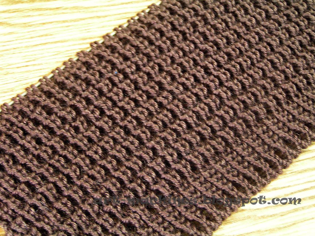Вязание на спицах узор кукурузка