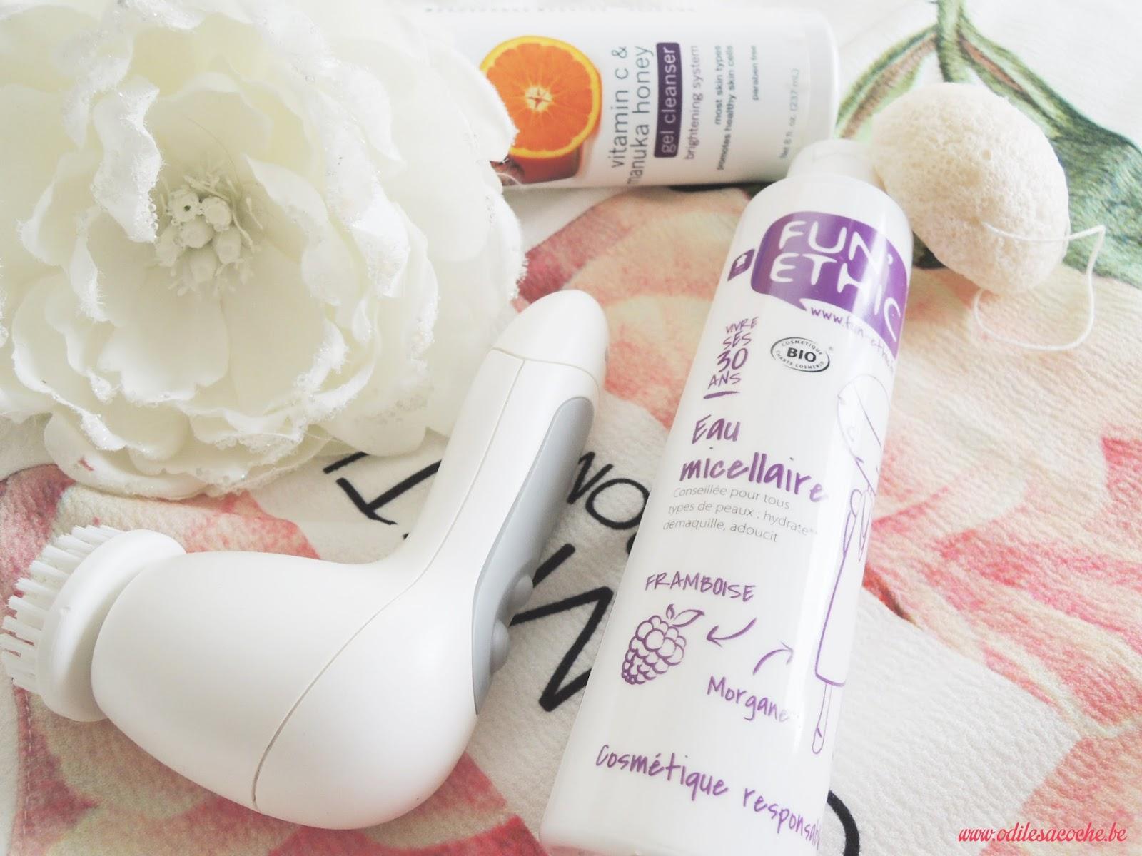 conseils anti acné