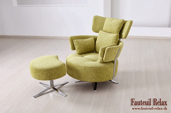 fauteuil relax pivotant fauteuil relax. Black Bedroom Furniture Sets. Home Design Ideas