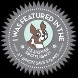 Simon Says Stamp Designer Spotlight