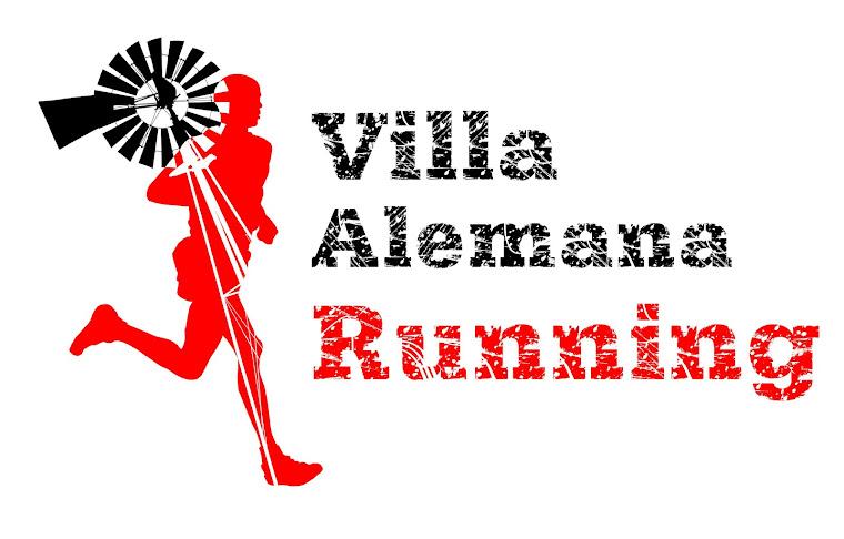 VA Running