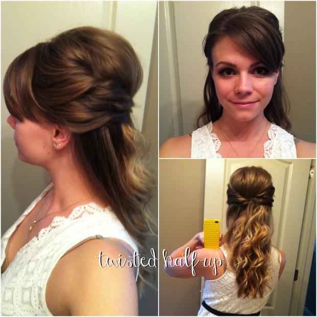 Bye Bye Beehive │ A Hairstyle Blog: Wedding Hair Styles