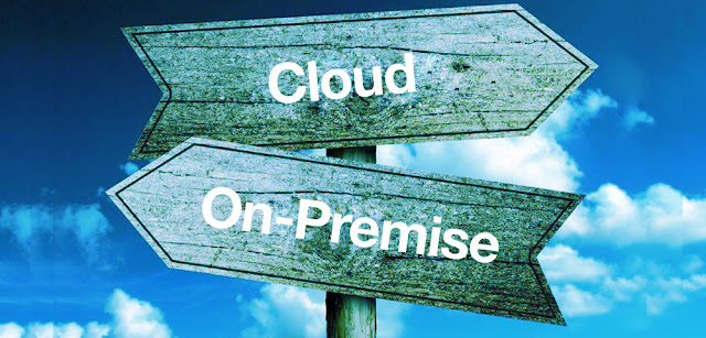 Cloud vs. On-Premise CRM Software