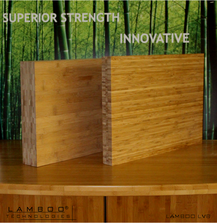 Lamboo Architectural Amp Structural Bamboo April 2011