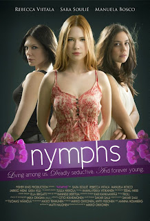 Nymphs Streaming ITA Serie TV