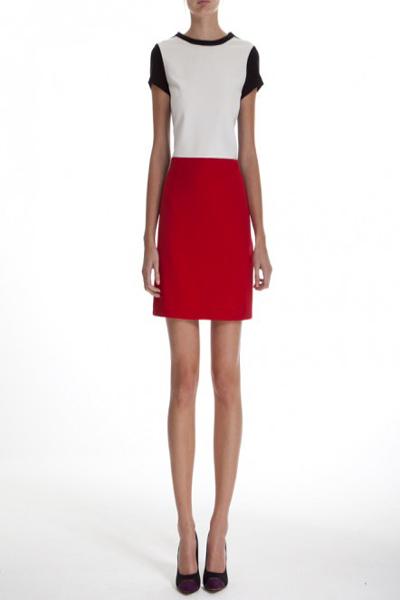 koton yeni sezon 2013 elbise-5