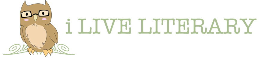 i Live Literary