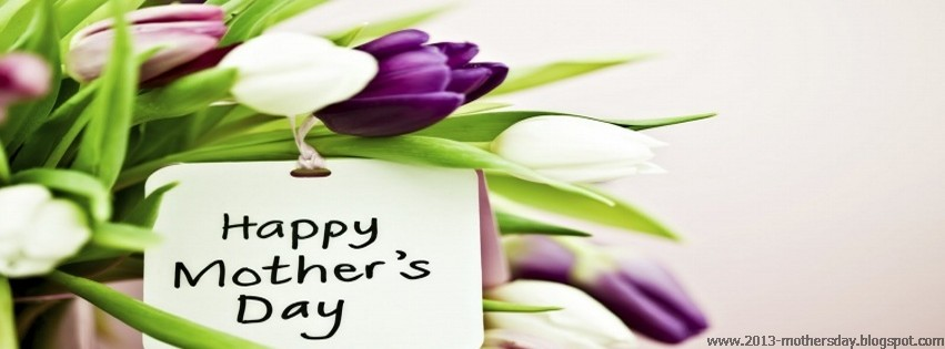 Mothers Day Facebook FB Cover Picture