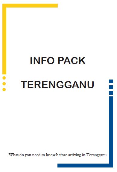 InfoPack Terengganu