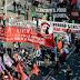 Periodistas rechazaron en conjunto agresión de Carabineros a camarógrafo de TVN