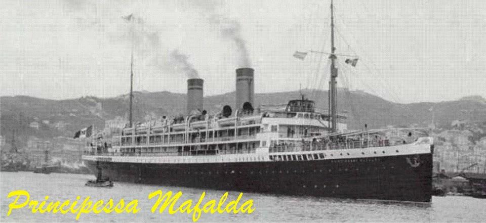 Principessa Mafalda