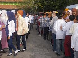 Halal bihalal 1433H SD Supriyadi, view 4