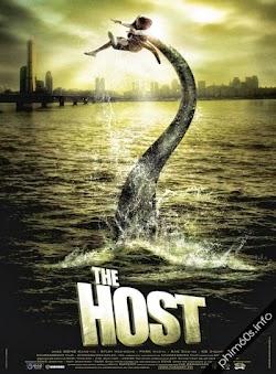 Quái Vật Sông Hàn - The Host () Poster