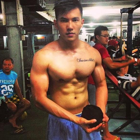 albern sultan hot body gym