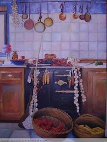 Perol y mortero huevos nonatos al aceite de albahaca for Cocinar ortiguillas