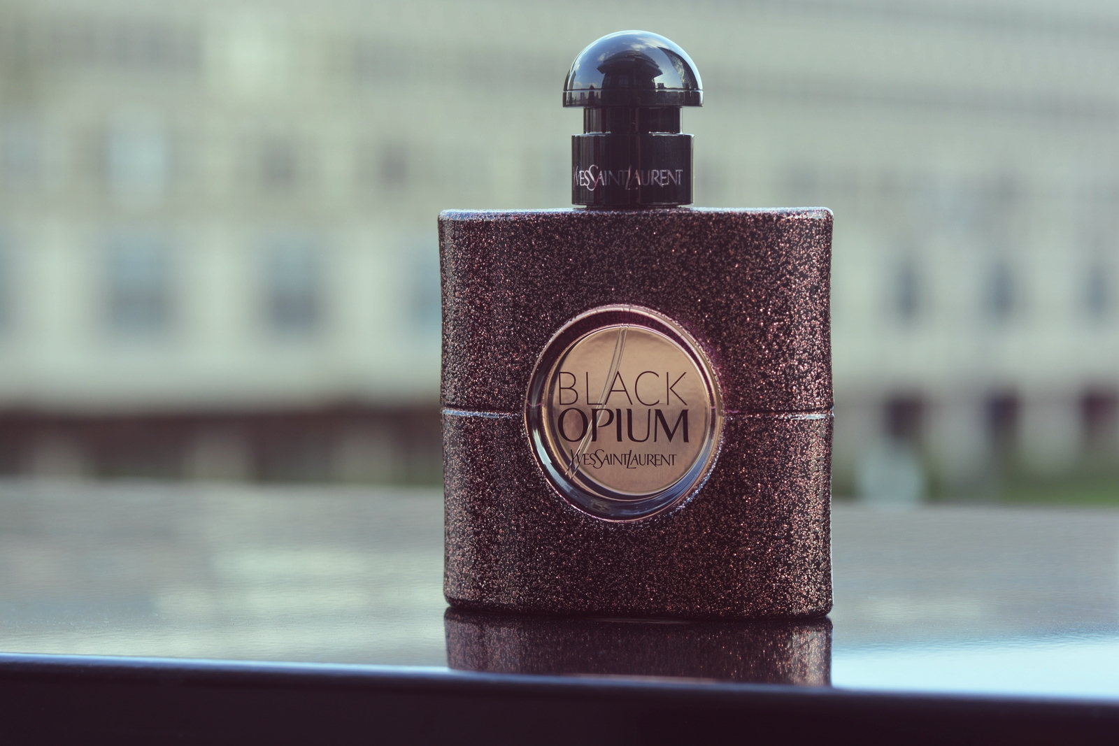 YSL Black Opium , ysl beauty , culture and magazine, Beauty reporter , YSL