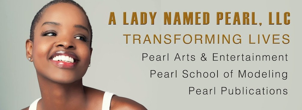 A LADY NAMED PEARL