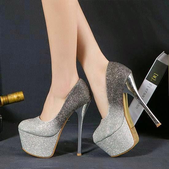 High Heels Designs Ideas