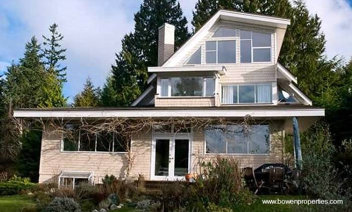Arquitectura de casas chalet moderno de estilo - Fotos chalets modernos ...