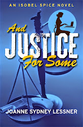 And Justice for Some by Joanne Sydney Lessner