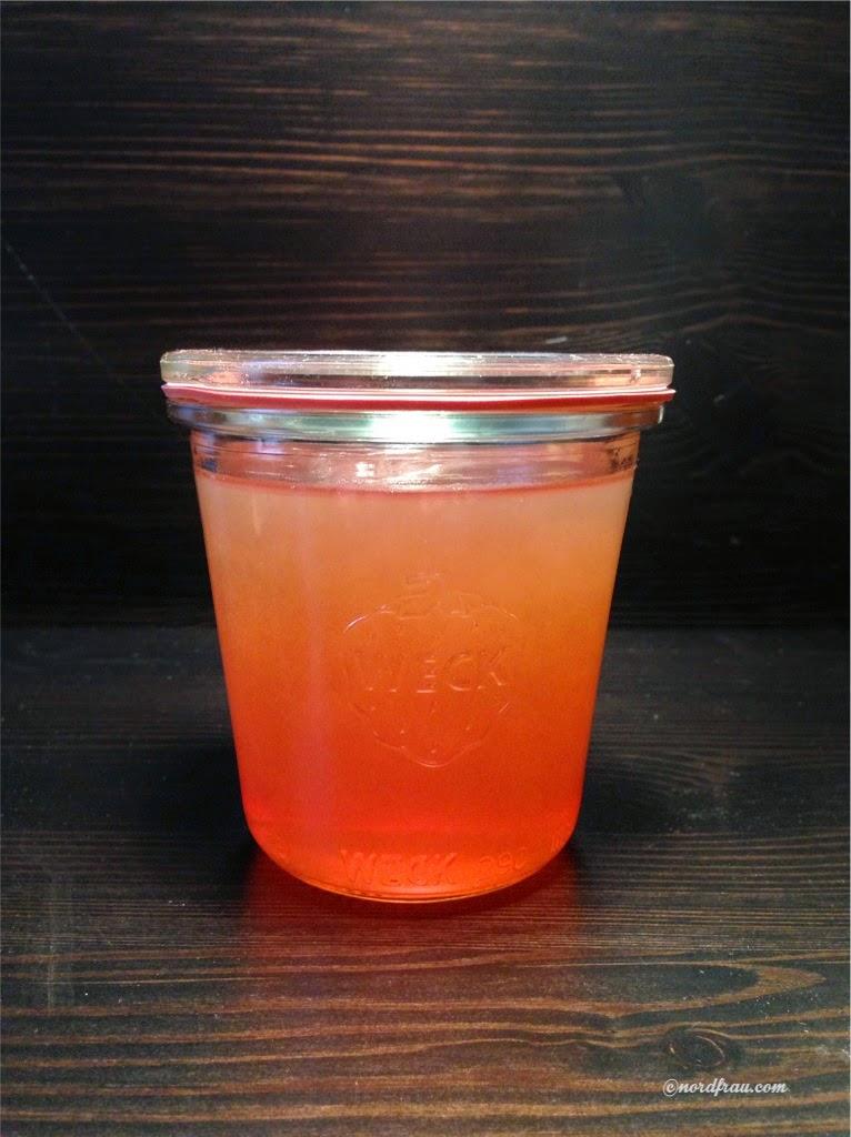 Glas Qittengelee