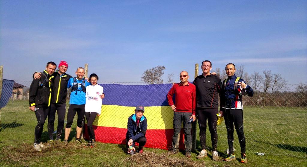 Ciprian Ştefănescu, despre aniversarea unui an de naTura Altfel şi alergarea celor 100 km pe traseul Reşiţa - Timişoara