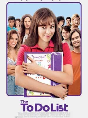 Học Làm Người Lớn - The To Do List(2013)