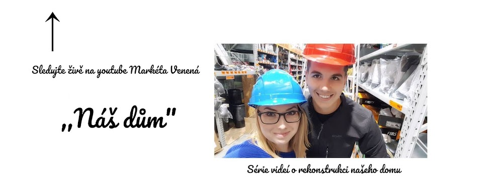 Markéta Venená - Kurz líčení Škola Makeupu a Beauty blogger