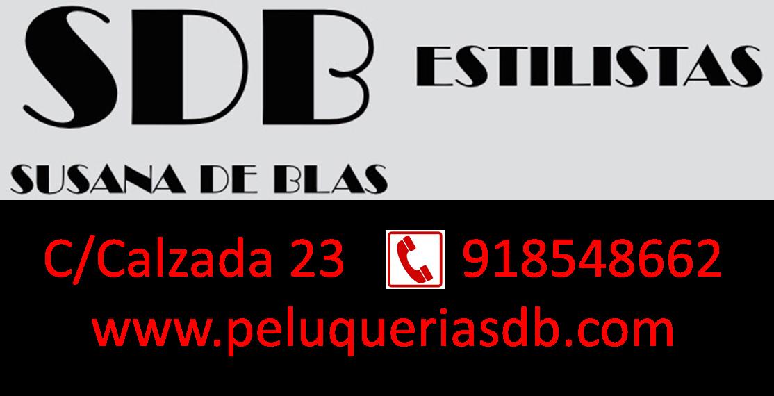 Susana de Blas