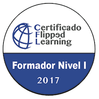 Curso Formador Flipped Learning Nivel I