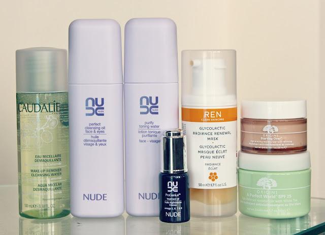 Skincare Haul, Skincare Splurge, New Skincare Products, UK Beauty Blog, Natural Skincare, Organic Skincare, Skincare Reviews