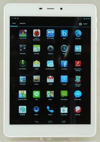 Polytron Lempar Android Cosmica T7800 ke Pasar, Ini Spesifikasinya