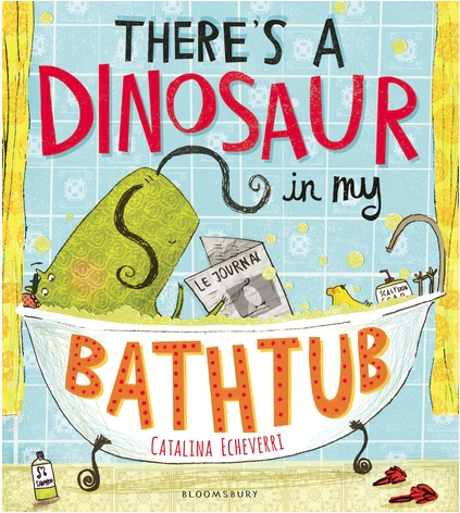 http://www.bloomsbury.com/uk/theres-a-dinosaur-in-my-bathtub-9781408839393/