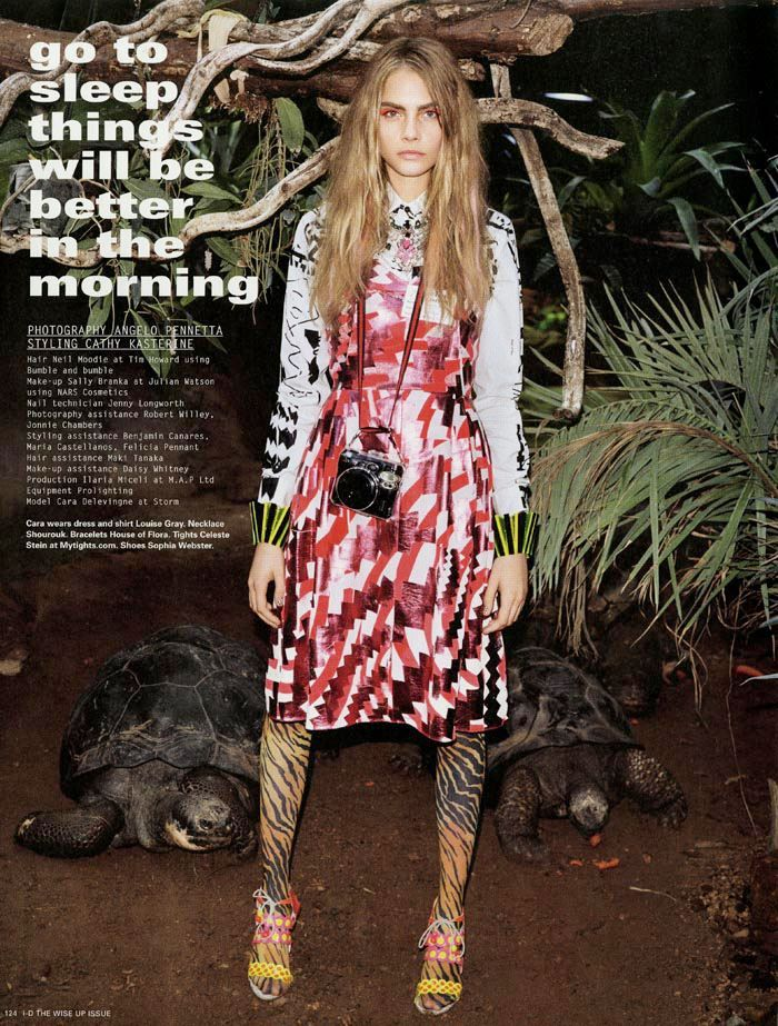 Cara+Delevingne+i D+Winter+2012 001 New Year's Eve Outfit Inspired by Cara Delevingne