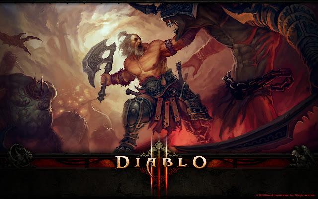 diablo 3 iii barbarian