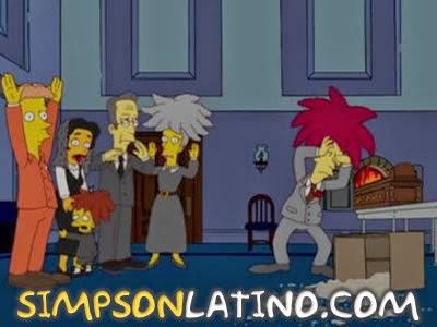 Los Simpson 19x08