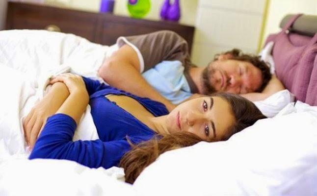 مخاوف المرأة في الحياة الزوجية
