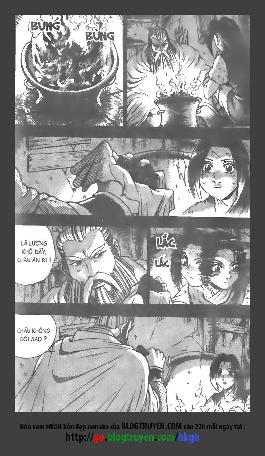 Hiệp Khách Giang Hồ chap 280 page 6 - IZTruyenTranh.com