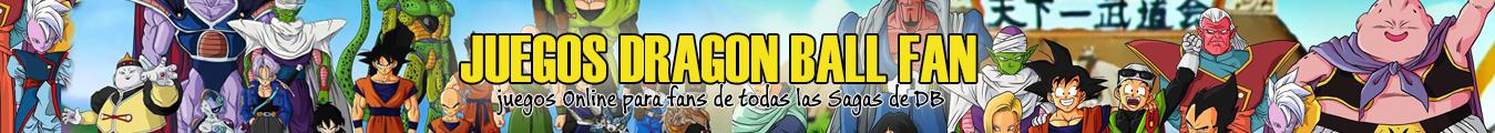 Juegos dragon ball - jugar online