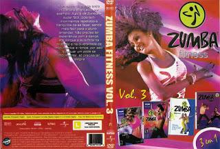 DVD Zumba Fitness – Rush