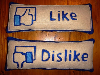 Cool Facebook Inspired Products and Designs (15) 8