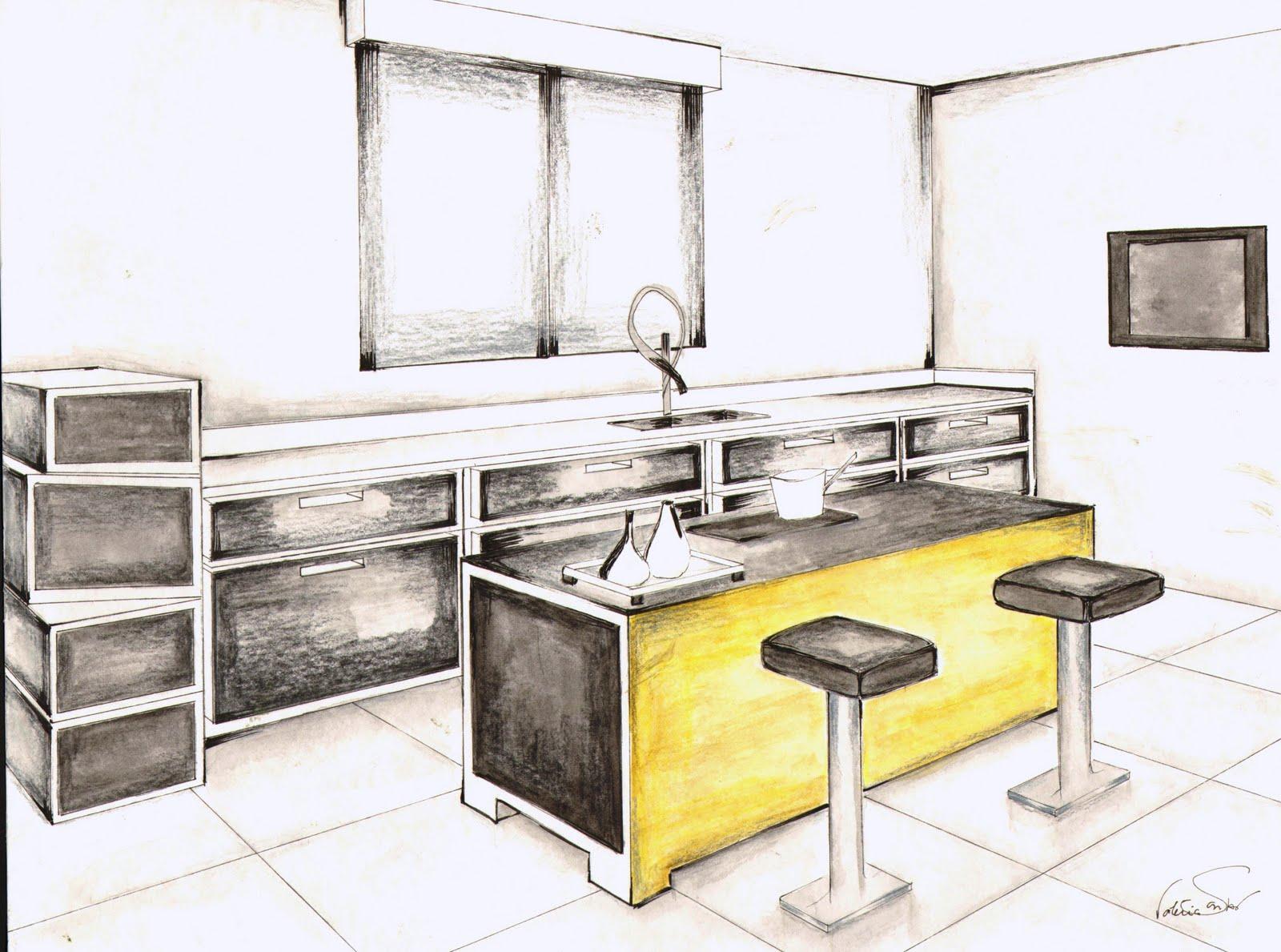 Desenhos De Apresenta O Do Projecto Curso Profissional De T Cnico