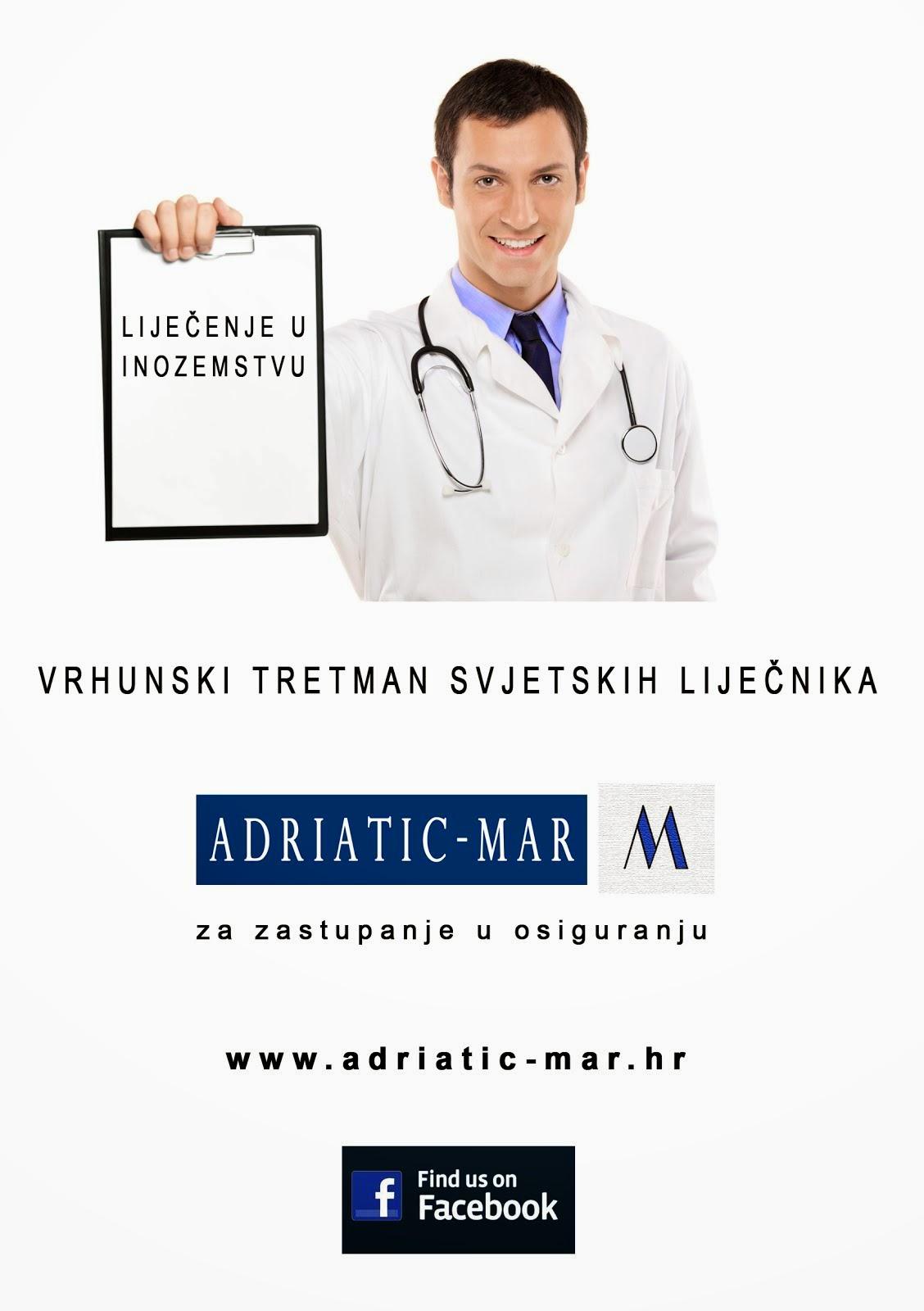 Liječenje u inozemstvu