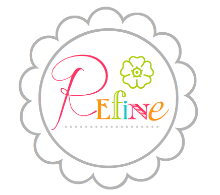 Refine Printable from Blissful Roots