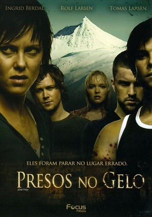 Presos no Gelo Filmes Torrent Download completo