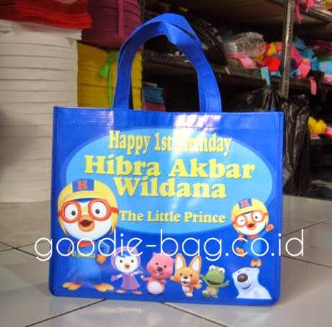 goodie bag pororo