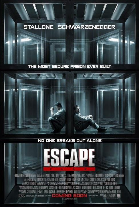 Kaçış Planı – Escape Plan Full İndir