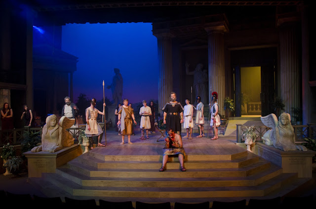 Oedipus The King Play Bascombe Mania: Oedipu...