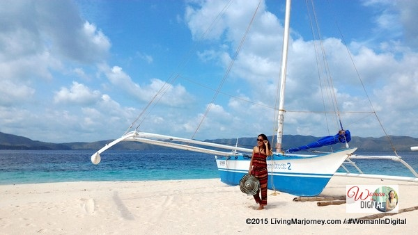 Paraw Sailing in Club Paradise